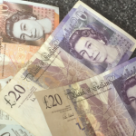 Money notes cash New £20 note coming soon